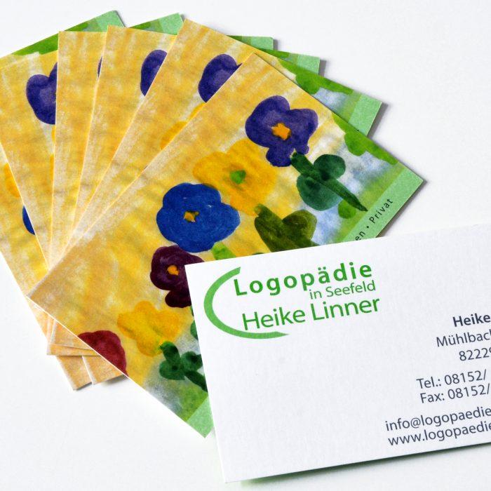 Logopädie Heike Linner