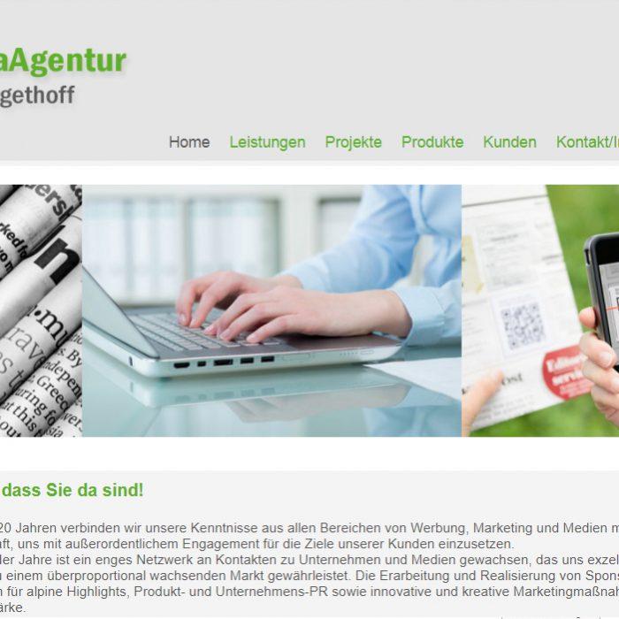 Mediaagentur Tegethoff