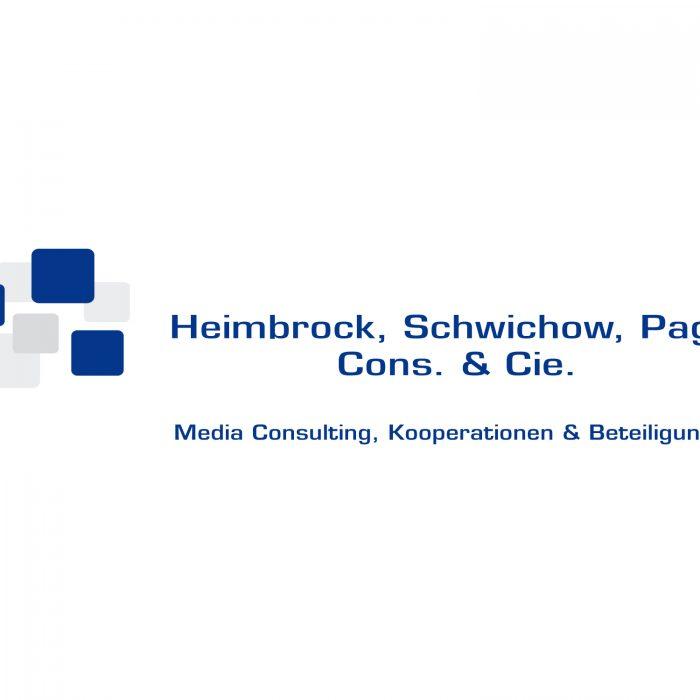 Heimbrock, Schwichow, Pagel Cons. & Cie.