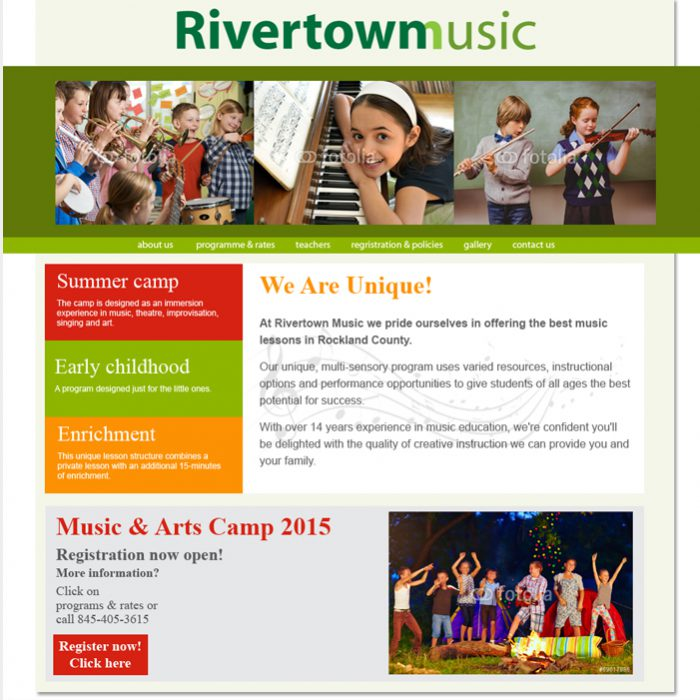 Rivertownmusic