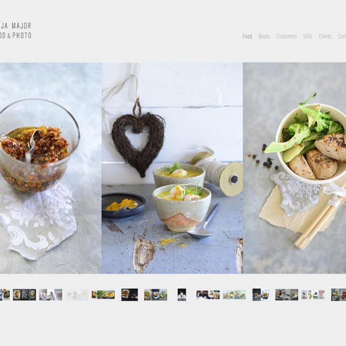 Tanja Major Food & Photo