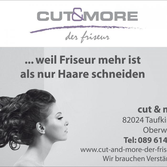 Friseur Cut & More