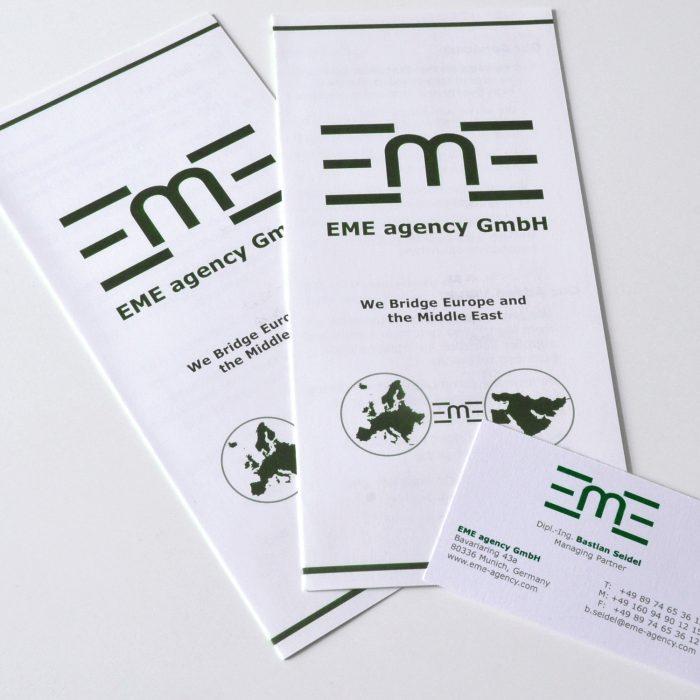 EME agency GmbH